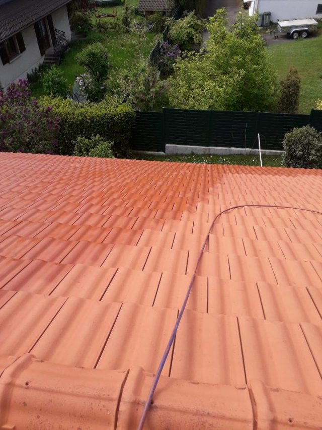 Rénovation toiture Haute Savoie